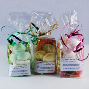 Scrumptiously Sweet Small Party Bag