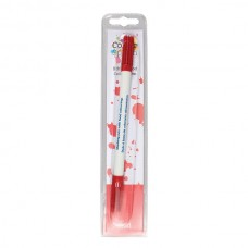 Colour Splash Food Pen - Red (single)