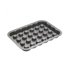 Large Fillable Traybake Tin / Piñata Cake Pan