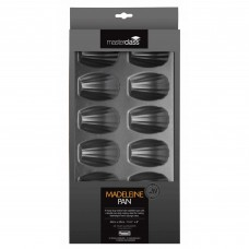 MasterClass Non-Stick 12 Hole Madeleine Pan