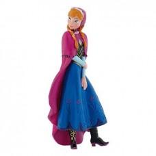 Walt Disney Frozen Anna Figurine