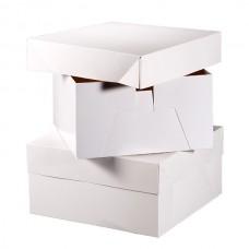 Cake Box - 16'' x 12''
