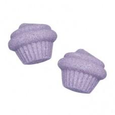 Edible Cupcake Sugar Cubes
