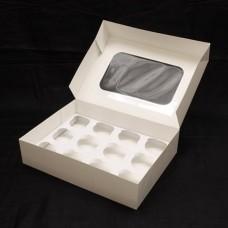 Cake Box - 12xMuffin