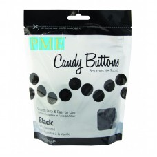 Candy Buttons - Black