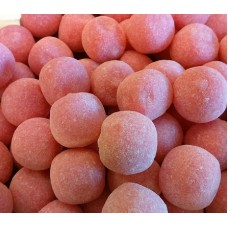 Chewy Strawberry Bon Bons 500g