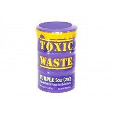 Toxic Waste - purple