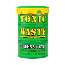 Toxic Waste - green