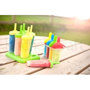 Set of 4 Lolly Makers