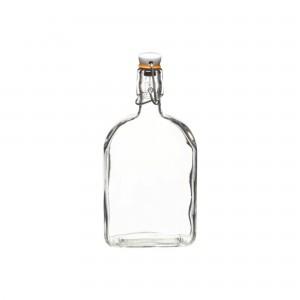 Home Made 500ml Sloe Gin Bottle