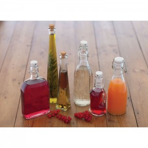 Home Made 500ml Cordial Bottle
