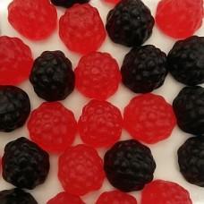 Blackberry & Raspberry Gums 250g