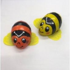 Fine Milk Chocolate Bumblebee