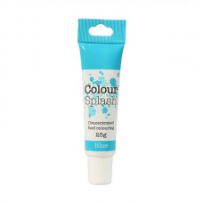 Colour Splash Concentrated Food Colouring - Blue