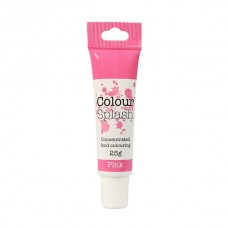 Colour Splash Concentrated Food Colouring - Pink