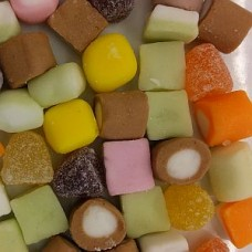 Barrat Dolly Mixture 250g