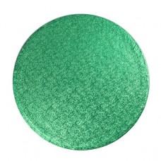 """12"""" Round Green Drum Board"""