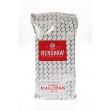 RENSHAW 500g Rencol White Almond Paste Marzipan