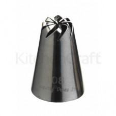 KitchenCraft Drop Flower Nozzle - Medium