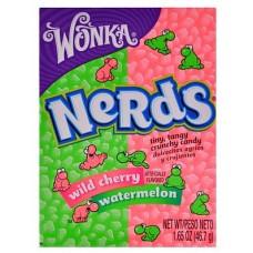 Nerds - Watermelon & Cherry Flavour