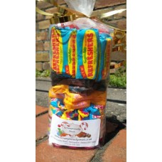 Scrumptiously Sweet Party Mix